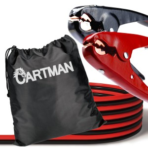 Cartman Heavy Duty Booster Cables