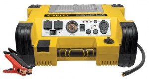 Stanley PPRH5 450-Amps Professional Power Station